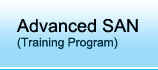 Advanced San Training Program