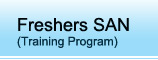 Freshers San Training Program